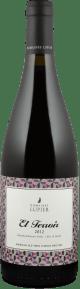 Domaines Lupier Garnacha Old Vines 'El Terroir' Navarra 2012