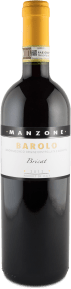 Manzone Barolo 'Bricat' 2012