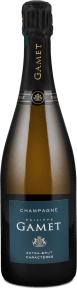 Champagne Philippe Gamet 'Caractères' Extra Brut