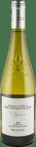 Domaine de Bellevue Sauvignon Blanc 'Tuffeau' Touraine 2016