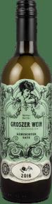 Groszer Wein aus dem Südburgenland 'Gemischter Satz' von 2016