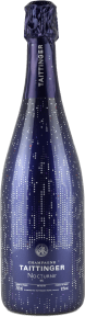 Champagne Taittinger 'Nocturne' Sec City Lights Edition