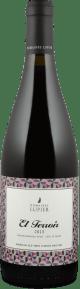 Domaines Lupier Garnacha Old Vines 'El Terroir' Navarra 2013
