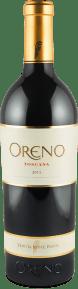 Tenuta Sette Ponti 'Oreno' Toscana 2015