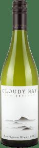 Cloudy Bay Sauvignon Blanc Marlborough 2017