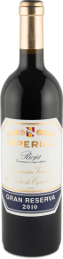 Cune Rioja Gran Reserva 'Imperial' 2010