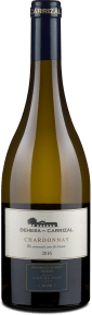 Dehesa del Carrizal Chardonnay Barrica 2016