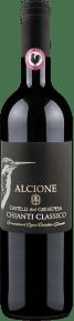 Castelli del Grevepesa Chianti Classico 'Alcione' 2015