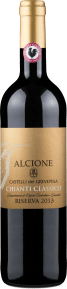 Castelli del Grevepesa Chianti Classico Riserva 'Alcione' 2013