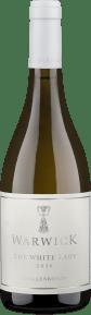 Warwick Estate Chardonnay 'The White Lady' Stellenbosch 2016