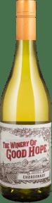 Radford Dale Chardonnay 'Unoaked' 2017