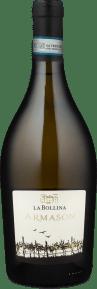 La Bollina Chardonnay 'Armason' Monferrato Bianco 2017