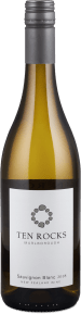Ten Rocks Sauvignon Blanc Marlborough 2018