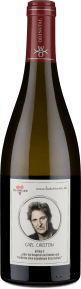 The Human Wine - Weingut Odinstal Weissburgunder 350 N.N. 'Edition Carl Carlton' 2016