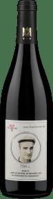 The Human Wine - N°1 Weingut Adeneuer Spätburgunder 'Edition Toni L' 2015
