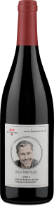 The Human Wine - Weingut Gabel Lagrein Tradition aus Versuchsanbau 'Edition Sven Martinek' 2015