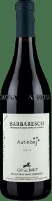 Ca'del Baio Barbaresco 'Autinbej' Piemonte 2015