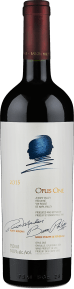 Rothschild & Mondavi 'Opus One' Napa Valley 2015