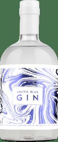 Nordic Premium Beverages 'Arctic Blue' Gin 0,5 l
