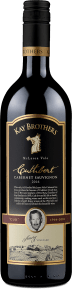 Kay Brothers Cabernet Sauvignon 'Cuthbert' McLaren Vale 2016