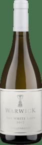 Warwick Estate Chardonnay 'The White Lady' Stellenbosch 2017