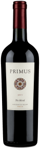 Primus Wines 'The Blend' Colchagua Valley 2015