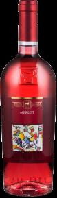 Tenuta Ulisse Merlot Rosato 2018