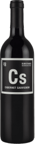 Charles Smith - Substance Cabernet Sauvignon 'Substance' 2016