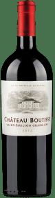 Château Boutisse Saint-Émilion Grand Cru 2016