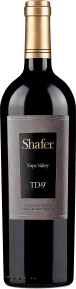 Shafer 'TD-9' Napa Valley 2016