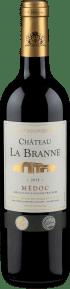 Château La Branne 'Cru Bourgeois' Médoc 2015
