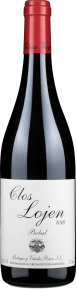 Ponce Bobal Viñas Viejas 'Clos Lojen' Manchuela 2018