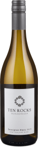 Ten Rocks Sauvignon Blanc Marlborough 2019