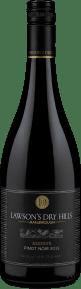 Lawson's Dry Hills Reserve Pinot Noir Marlborough 2015