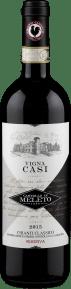 Castello di Meleto Chianti Classico Riserva 'Vigna Casi' 2015