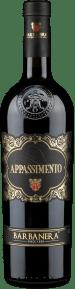 Barbanera Rosso Passito 'Appassimento' Puglia 2018