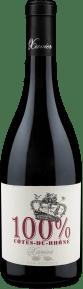 Xavier Vignon '100%' Côtes-du-Rhône 2016