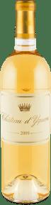 Château d'Yquem Premier Grand Cru Classé Supérieur Sauternes 2009