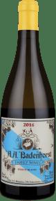 Badenhorst Family Wines 'White Blend' 2016