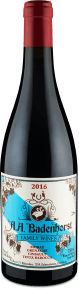 Badenhorst Family Wines 'Red Blend' 2016