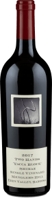 Two Hands Shiraz 'Yacca Block' Eden Valley Barossa 2017