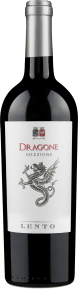 Cantine Lento 'Dragone' Calabria 2016