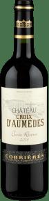 Joseph Castan Château Croix d'Aumèdes 'Cuvée Réserve' Corbières 2018
