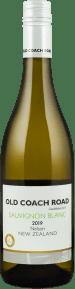 Old Coach Road Sauvignon Blanc Nelson 2019