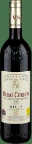 Bodegas y Viñedos Heras Cordón Vendimia Seleccionada Rioja 2016