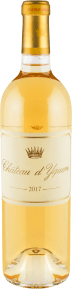 Château d'Yquem Premier Grand Cru Classé Supérieur Sauternes 2017