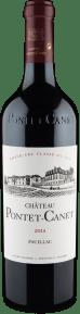 Château Pontet-Canet Grand Cru Classé Pauillac 2015