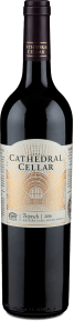 Cathedral Cellar 'Triptych' Western Cape 2016