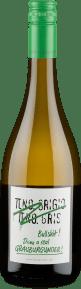 Emil Bauer 'Pinot Grigio, Pinot Gris, Bullshit' Drink real Grauburgunder 2019