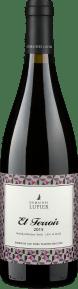 Domaines Lupier Garnacha Old Vines 'El Terroir' Navarra 2015